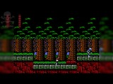 [Famiclone-PAL]C-V9 Castler Vahia II - Gameplay