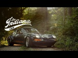 The Porsche 911 Reimagined By Singer, Driven By Enthusiasts