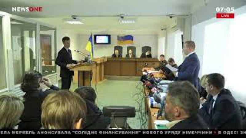 Наливайченко зявил, что видел российских спецназначенцев на Майдане в 2014 году 08....