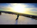 Snowboard Winter Enduro