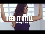 Feel It Still - Portugal. The Man Lary Rada Choreography