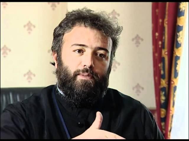 Анастасий Бендо об Албанской Православной Церкви