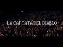 Mägo de oz La cantata del diablo directo Diabulus in opera