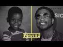The Evolution of Gucci Mane | Rewind