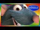 Ratatouille - DEUTSCH - GERMAN - Ratatuj - Ratte Remy - Maus - Pixar Animation Videogame