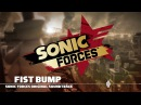 Sonic Forces OST - Main Theme Fist Bump (Piano Ver.)