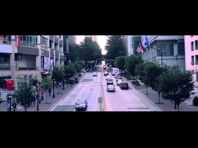 Canon t2i 550D Cinestyle City Test