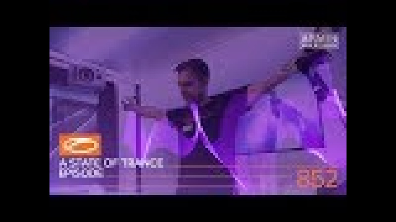 A State Of Trance Episode 852 XXL - Super8 Tab (ASOT852)
