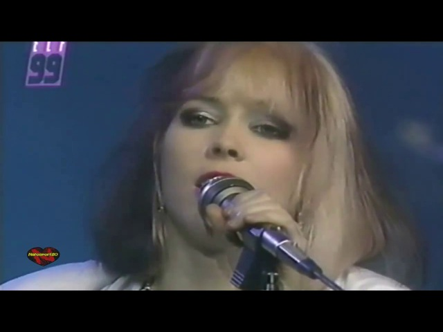 Berlin - Take My Breath Away (Countdown) [1986]