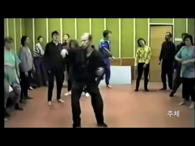 Sect Of The Dance (Cult)