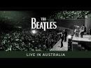Beatles -- Live -- Australia Concert film w/ great audio!