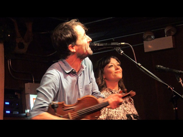 Andrew Bird - Way Out West LIVE