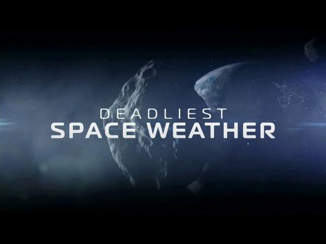 Серия 1. Венера. Discovery: Крайности космической погоды
