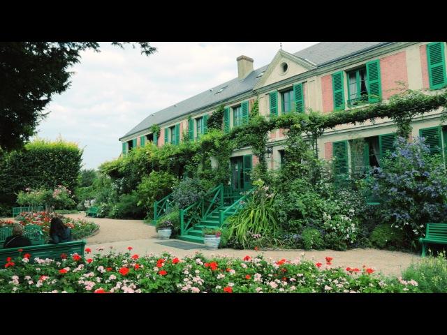 GIVERNY - Claude Monet House Gardens | Maison et jardins | France