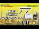 Репитер Surecom SR 112