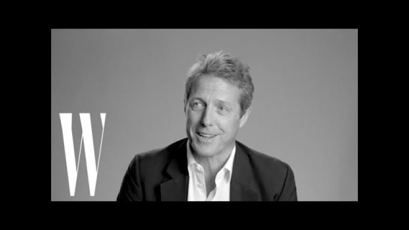 Hugh Grant Played Brigitta in The Sound of Music When He Was 12 | W Magazine