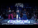 KOD Russia|Hiphop Judges Showcase|Buddha Stretch, Sho Tyme and Meech|2016KODWORLDCUP