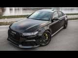 One of a kind - AUDI RS6 C7 SEDAN PERFORMANCE - The perfect car Audi never made (600hp750Nm)