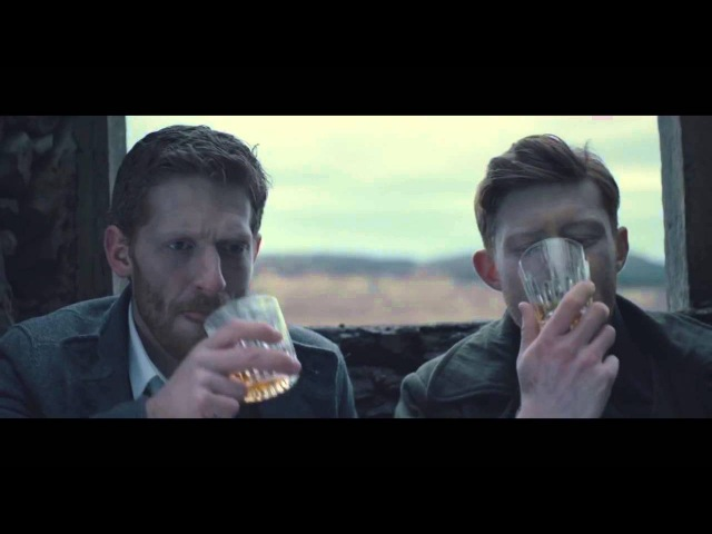Джонни Уокер: Дорогой брат (Johnnie Walker commercial) на русском