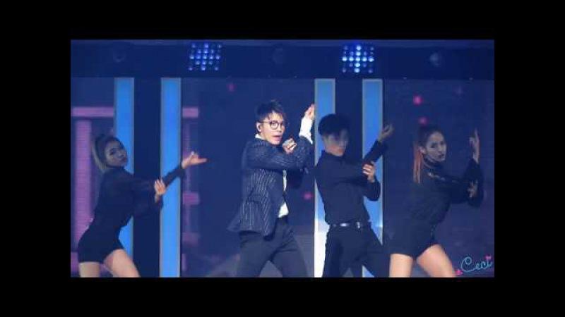 170805 SMT@HK Super Junior DE 너는 나만큼Hello (Donghae)