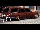 6 Kartal - Mat Kaplama Photoshop Araba Modifiyesi