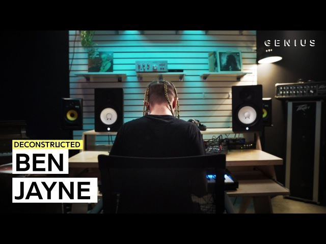 The Making Of Rich The Kid's New Freezer With Ben Jayne Deconstructed