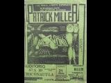 PATRICK MILLER italo disco lo mejor de 87 B