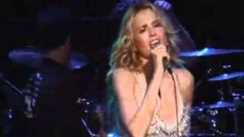 14 - I'll Stand by You / Come To Mama: Lucy Lawless In Concert: The Roxy Theater In Hollywood