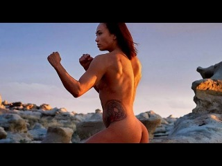 MICHELLE WATERSON HIGHLIGHTS 2018 HD 1080p BEST MOMENTS KO michelle waterson highlights 2018 hd 1080p best moments ko