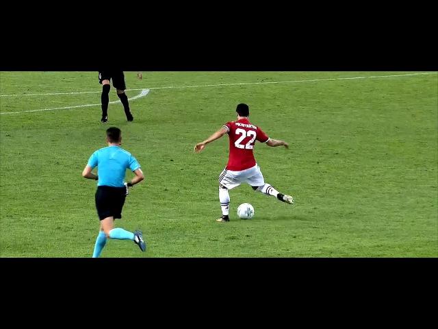 Генрих Мхитарян - добро пожаловать в Арсенал !