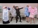 Дмитрий Ветчинников - Бабушки на свадьбе feat. Karlos Menti, Antonio Ko, Рунетки