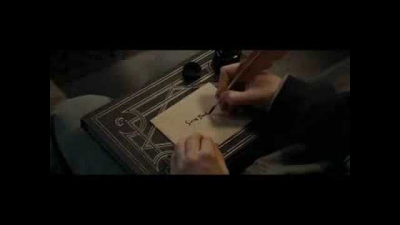 Hurt / Harry Potter and Sirius black