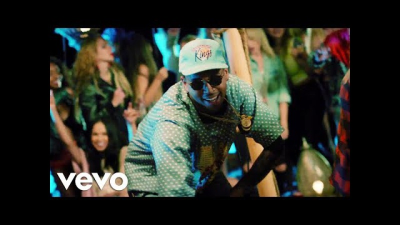 Chris Brown - Let This Happen (Official Music Video 2018)