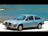 Alfa Romeo Alfasud Sprint 902