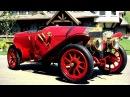 Isotta Fraschini Tipo KM Roadster '1914