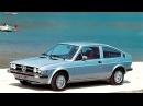 Alfa Romeo Alfasud Sprint 902 '1976 78