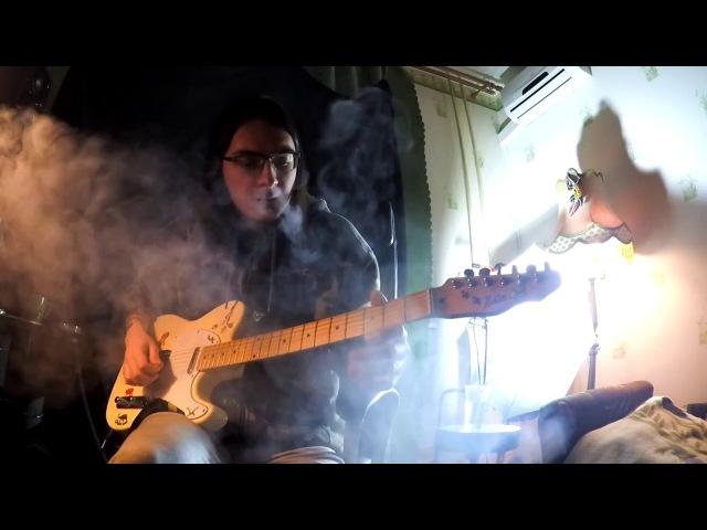 180° Guitar Solo Jam Sassion