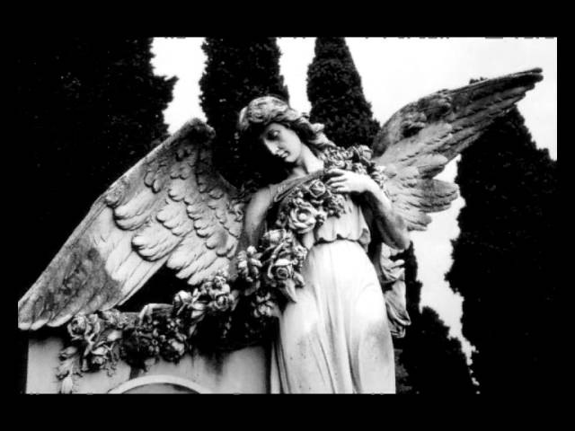 My Dying Bride For my Fallen Angel