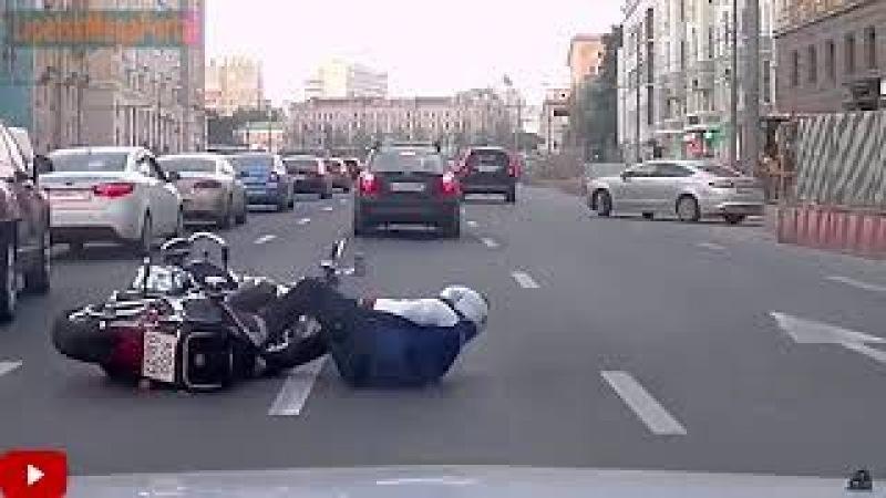 ДУРАКИ и ДОРОГИ Подборка ДТП 2018 5
