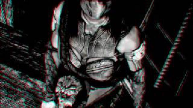 MK Mileena x Scorpion