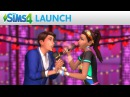 The Sims 4: Xbox and PS4 Official Launch Trailer