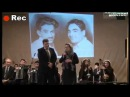 Arif Məmmədov adına Göyçay Uşaq Musiqi Məktəbinin 60 illik yubileyi