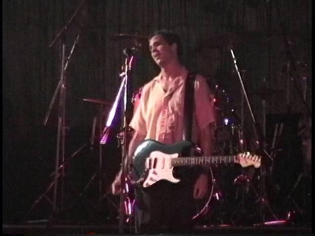 Quicksand - (WARPED TOUR) Ft. Lauderdale,Fl 8.13.95
