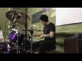 Papa Roach - Leader Of The Broken Hearts (drum cover)