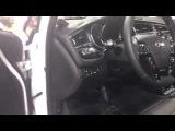Kia Cee'd установка авточехлов на сидения и простая, недорогая шумоизоляция салона ...