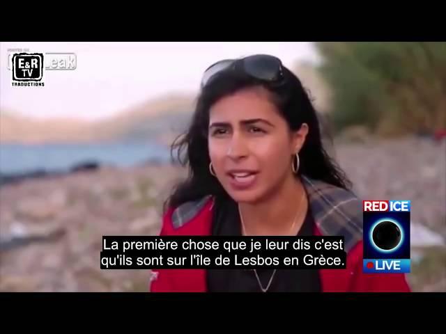 IsraAid, l'ONG israélienne qui aide les clandestins à entrer en Europe