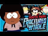 SDMN SOUTH PARK THE FRACTURED BUT WHOLE. ЭПИЗОД №1 by TBJZL