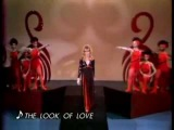 Dusty Springfield The look of love (Andy Williams)