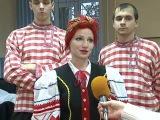 Фестиваль национальных культур в Курске объединил студентов из разных стран