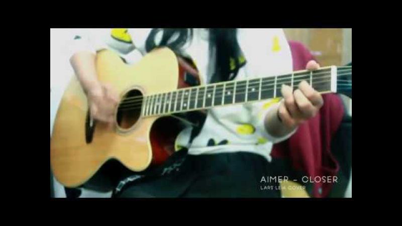 Aimer (エメ) - Closer ※Taka (ONE OK ROCK) (cover)
